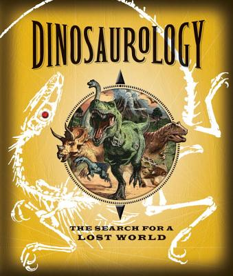 Dinosaurology By Fawcett, Jack